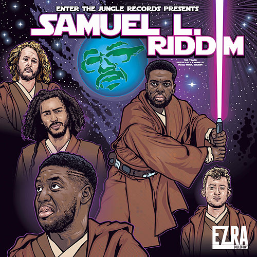 Samuel L Riddim by Ezra Collective