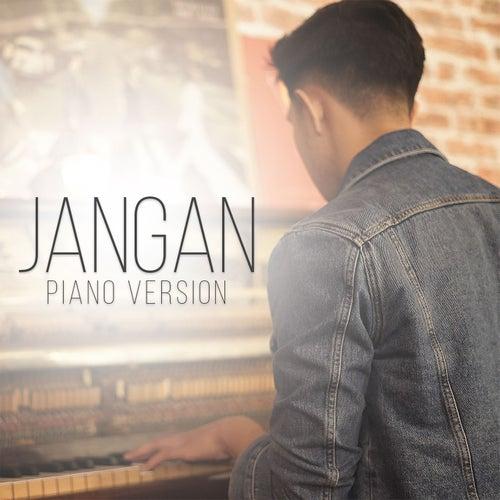 Jangan (Piano Version) de Aziz Harun