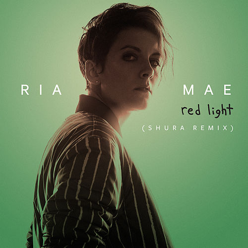 Red Light (Shura Remix) di Ria Mae