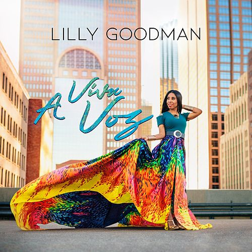 A Viva Voz de Lilly Goodman