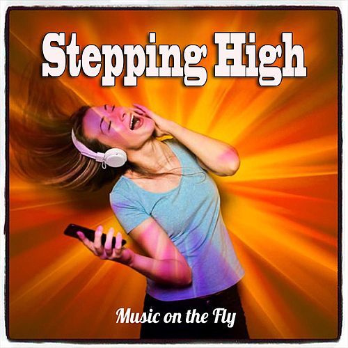 Stepping High by Dodge & Fuski