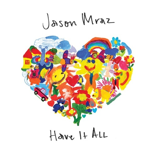 Have It All de Jason Mraz