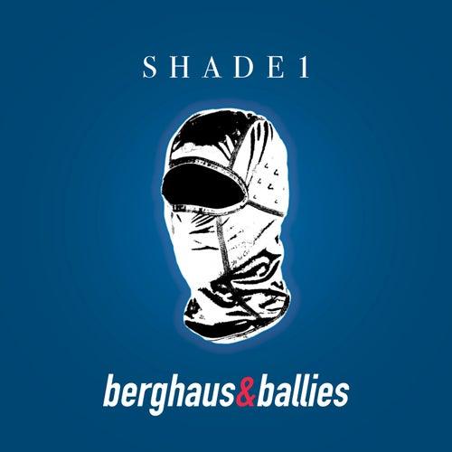 Berghaus & Ballies de Shade 1