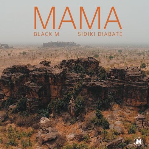 Mama de Black M