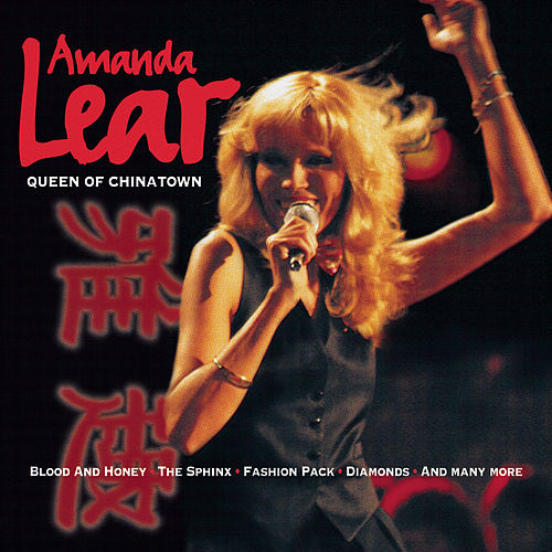 Queen Of China-Town von Amanda Lear