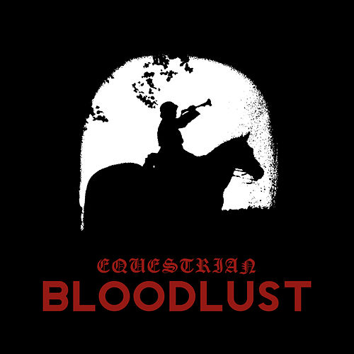 Equestrian Bloodlust by Marduk