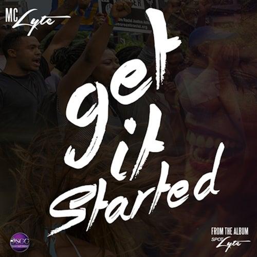 Get It Started de MC Lyte