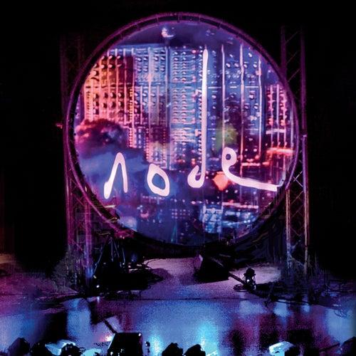 Node Live by node