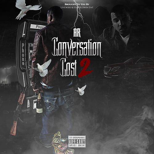 Conversation Cost 2 by AR