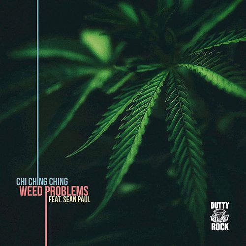 Weed Problems de Chi-Ching Ching