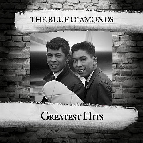 Greatest Hits by Blue Diamonds