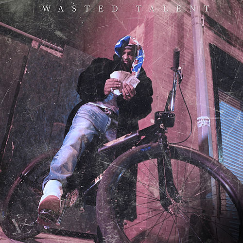 Wasted Talent by Jim Jones