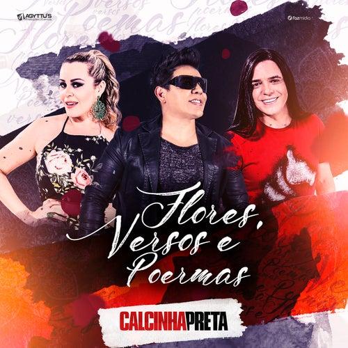 Flores, Versos e Poemas by Calcinha Preta