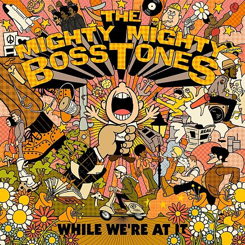 Wonderful Day for the Race de The Mighty Mighty Bosstones