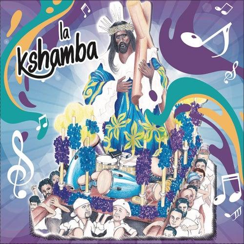Guerreros de Barrio 2 de La Kshamba