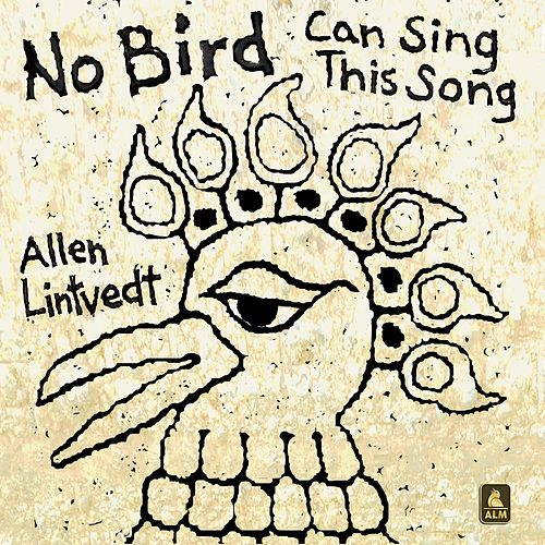 No Bird Can Sing This Song de Allen Lintvedt