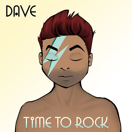 Time to Rock (Cross the Limits with Deep Instrumental Rock) by Dave