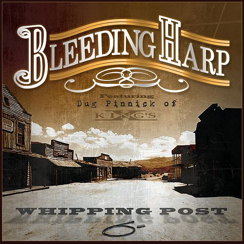 Whipping Post (feat. Dug Pinnick) by Bleeding Harp