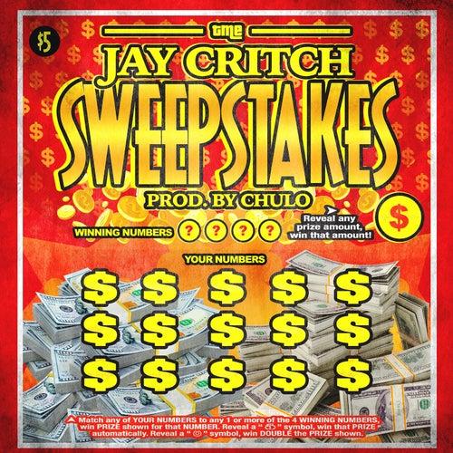 Sweepstakes de Jay Critch