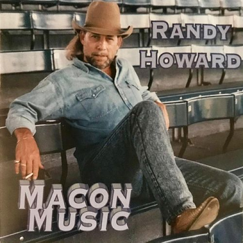 Macon Music de Randy Howard