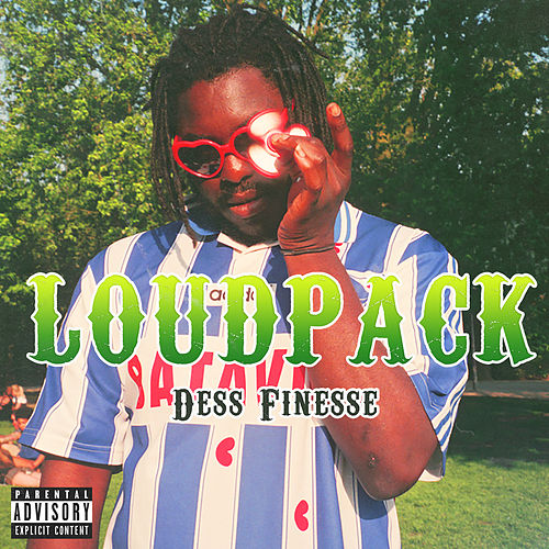 Loudpack by Dess Finesse