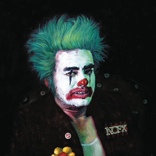 Cokie The Clown de NOFX