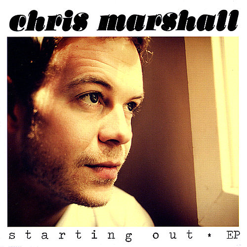 Starting Out de Chris Marshall