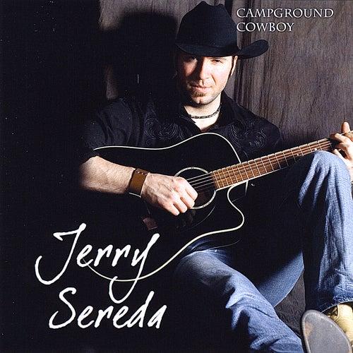 Campground Cowboy de Jerry Sereda