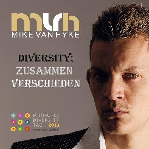 Diversity: zusammen verschieden von Mike van Hyke