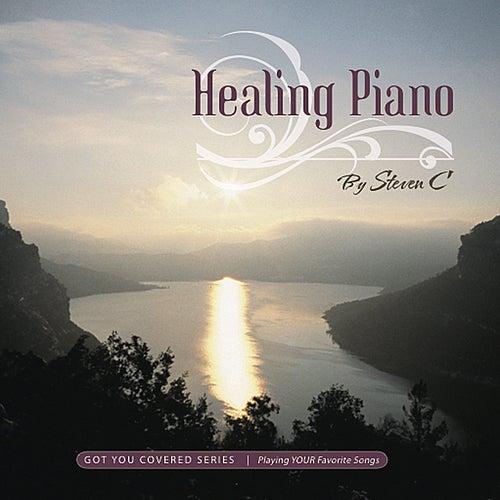 Healing Piano by Steven C