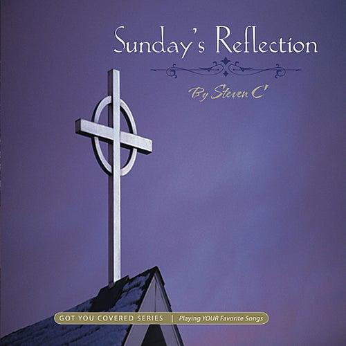 Sunday's Reflection by Steven C