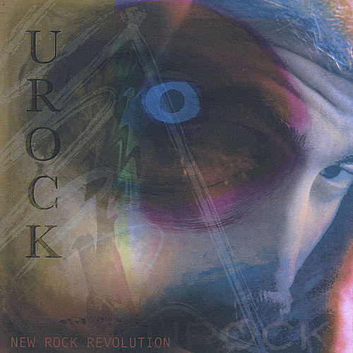 New Rock Revolution de Urock