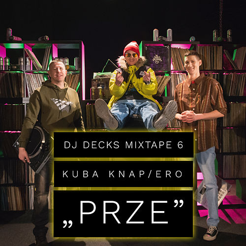 Prze by Dj Decks
