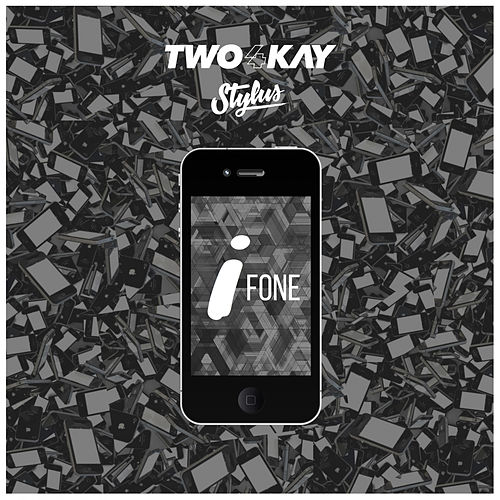I Fone by Two4Kay