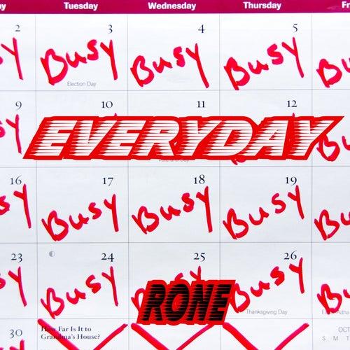 Everyday de Rone