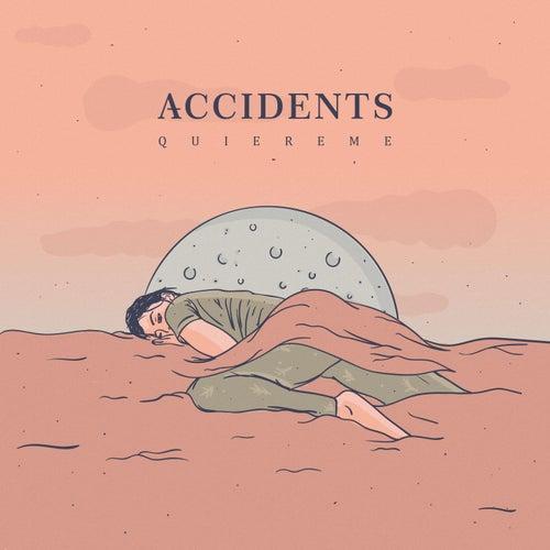 Quiereme von The Accidents