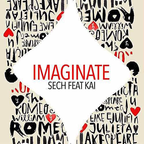 Imaginate de Sech