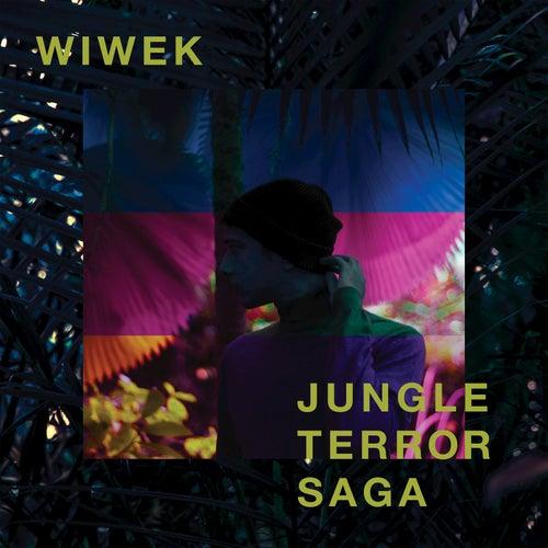 Jungle Terror Saga de Wiwek