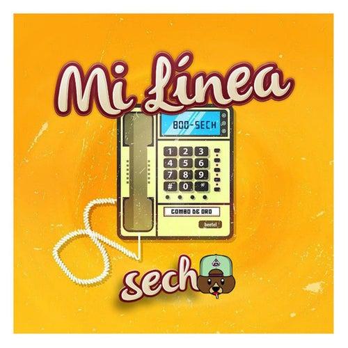 Mi Linea de Sech