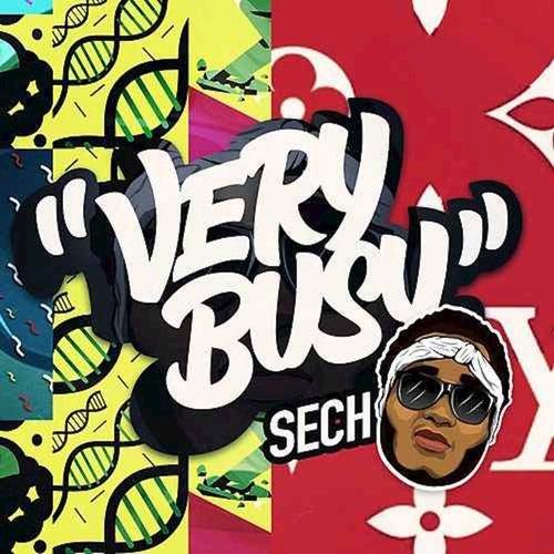 Very Busy de Sech