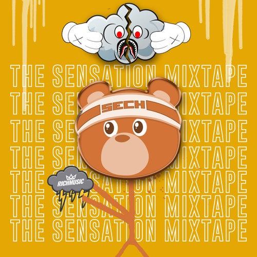 The Sensation Mixtape de Sech