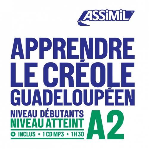 Apprendre le créole guadeloupéen by Assimil