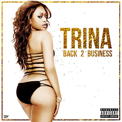 Back to Business van Trina