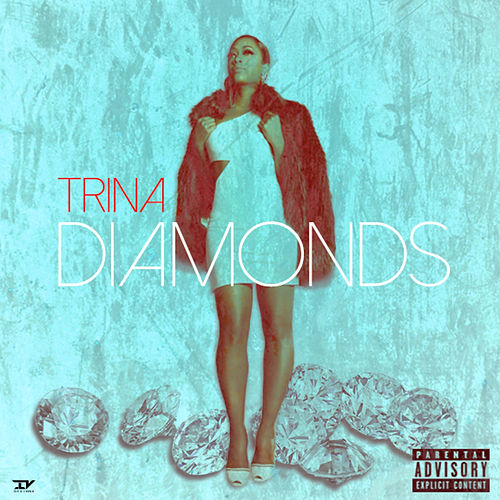 Diamonds van Trina