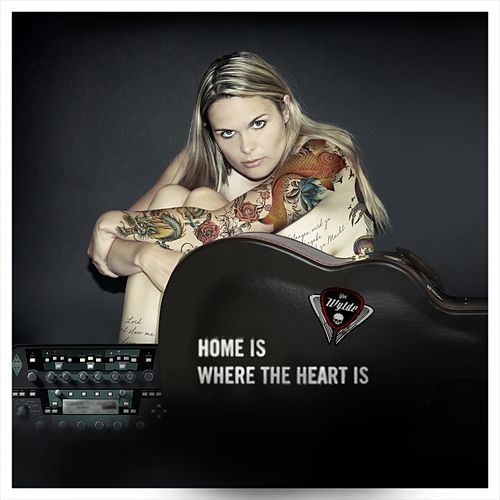Home is Where The Heart is by Yvi Wylde