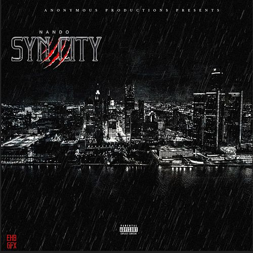 Syn City von DJ Payback Garcia