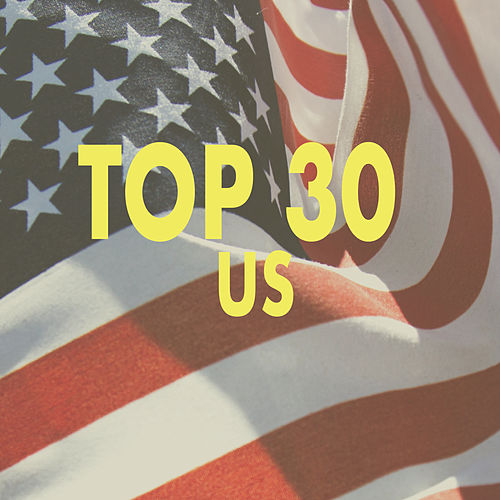Top 30 US by Various Artists