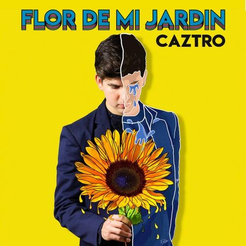 Flor de Mi Jardín by Caztro