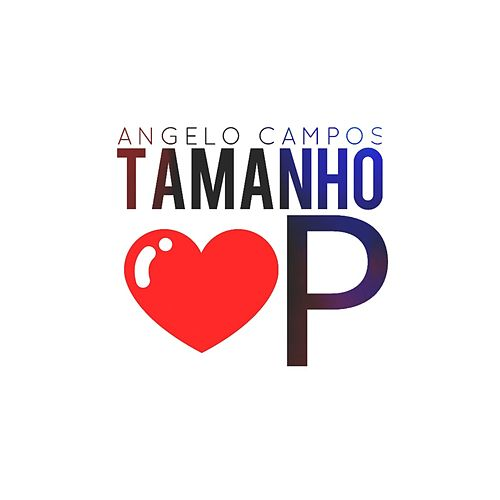 Tamanho P de Angelo Campos