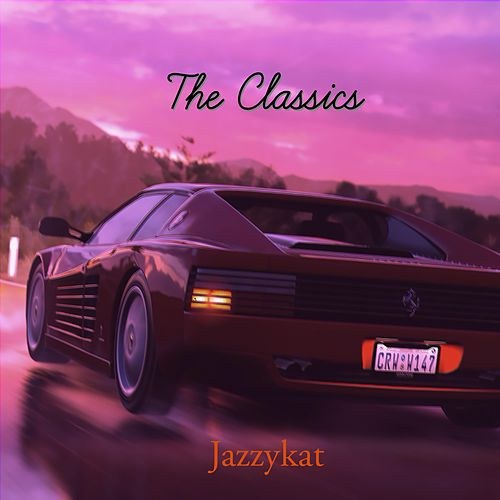 The Classics (Synthwave) by Jazzykat : Napster